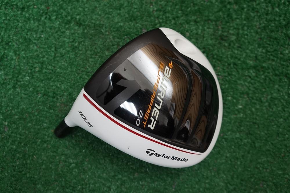 🔥 TaylorMade Burner SuperFast 2 0 Driver Review - Golfalot