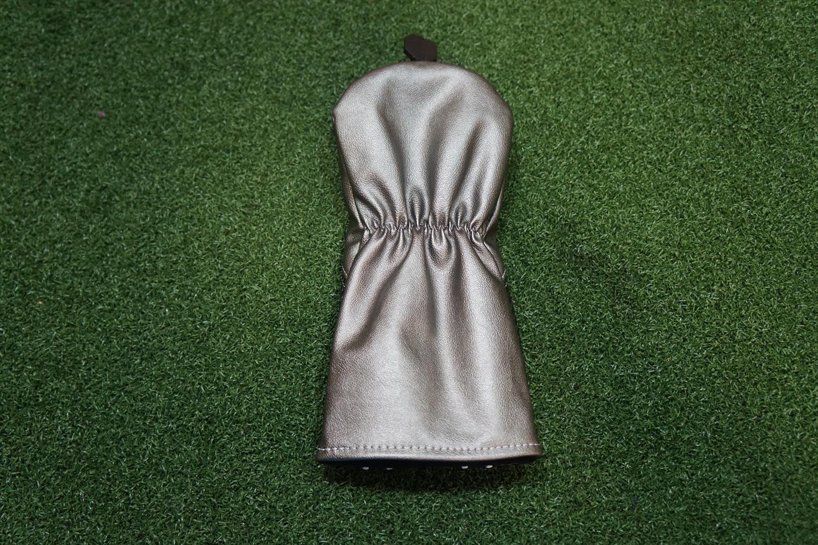 Callaway-Golf-Steelhead-XR-Bois-De-Fairway-un-Couvre-Bois-Tete-Housse-tres-bon miniature 2
