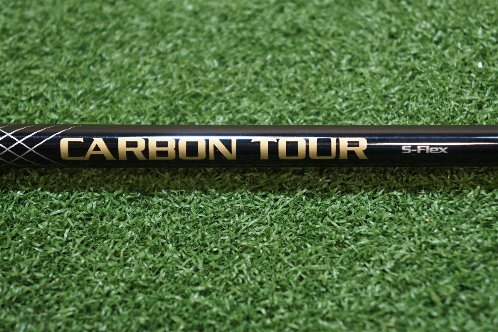 UST CARBON TOUR TFT G STIFF DRIVER SHAFT PULL .335 45 654681