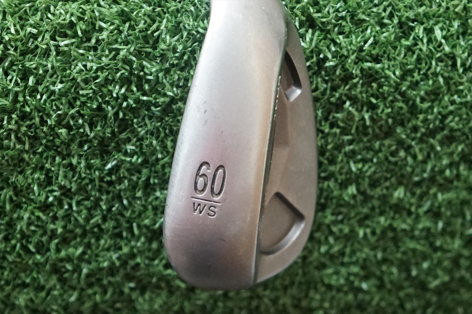 PING TOUR GORGE 60 DEGREE LOB LW WEDGE STIFF FLEX STEEL
