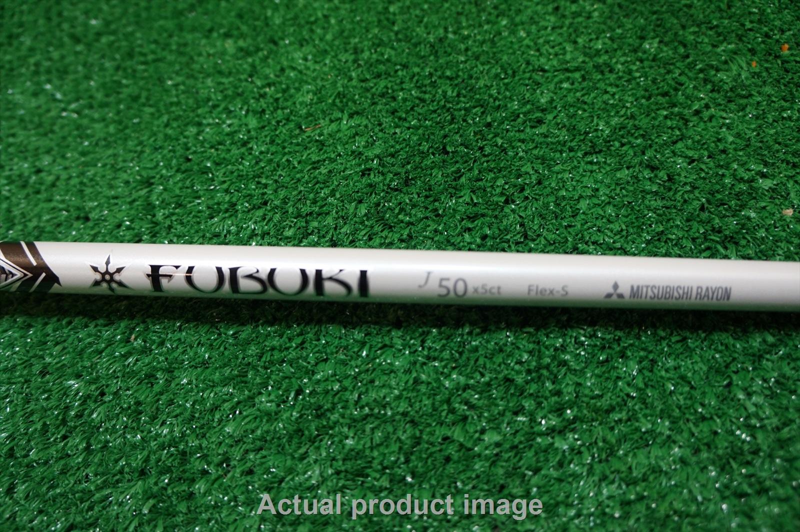 Mitsubishi Fubuki J 50 Rigide Wood Shaft Taylormade .335 42.75 664685-afficher Le Titre D'origine Les Consommateurs D'Abord