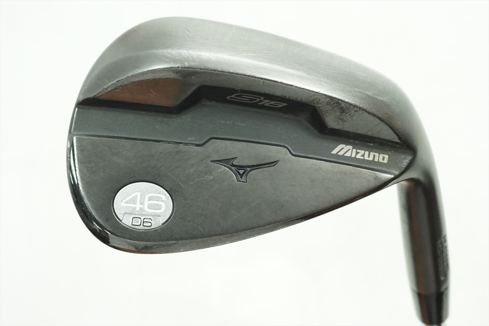 mizuno 46 degree wedge