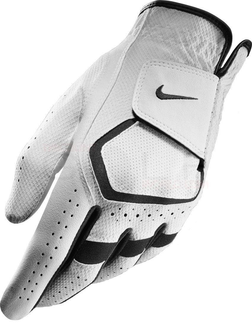 Mens gloves cadet - Lh Nike Durafeel Golf Glove Men S Cadet Large Dura Feel 3