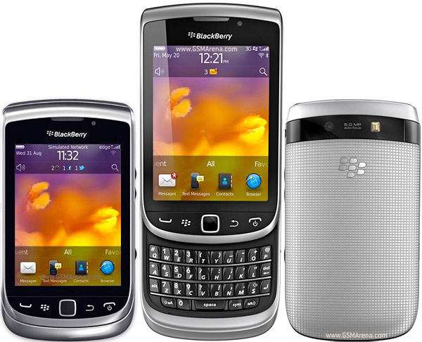 Blackberry torch 4g 9810 find firmware version and updates at&t.