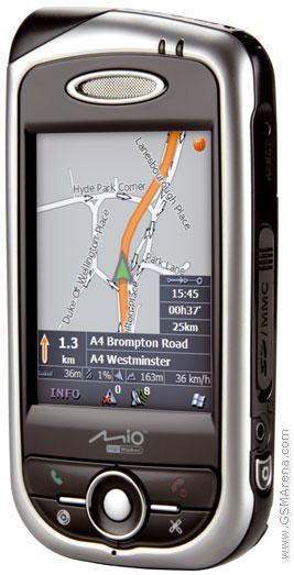 Download Mitac MIO A701 Driver