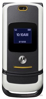 Motorola MOTOACTV W450 Connect to PC
