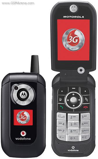 Motorola V1050 Connect to PC