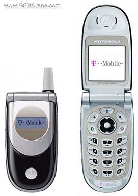 Motorola V188 Connect to PC
