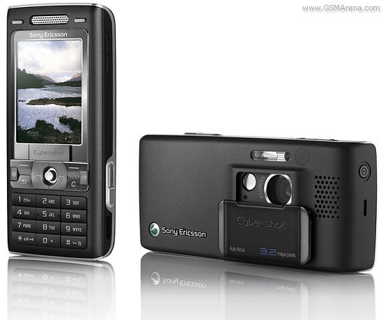 Sony ericsson k790i driver youtube.