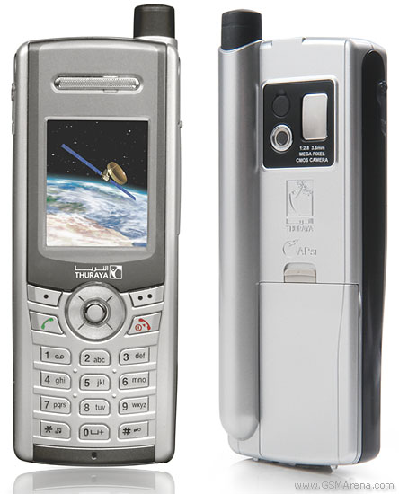 Thuraya SG-2520 Connect to PC