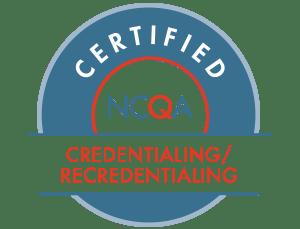 NCQA certified seal