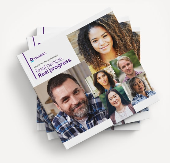 Discussion guide booklets