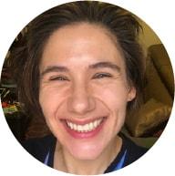 picture of Teladoc member, Laura