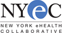 New York eHealth Collaborative logo