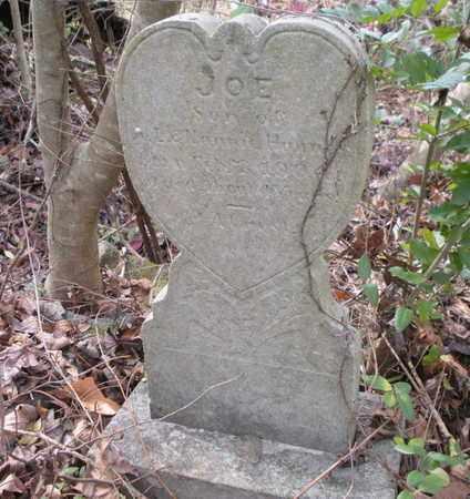 HAYNES, JOE - Anderson County, Tennessee | JOE HAYNES - Tennessee Gravestone Photos