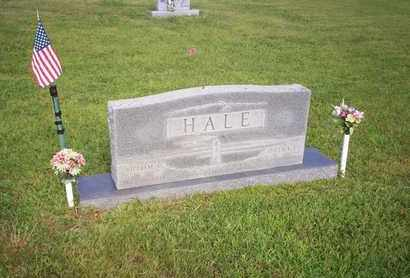 HALE, THELMA L. - Bledsoe County, Tennessee | THELMA L. HALE - Tennessee Gravestone Photos