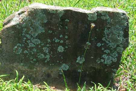 HALE, UNKNOWN - Bledsoe County, Tennessee | UNKNOWN HALE - Tennessee Gravestone Photos