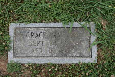 LEE, GRACE MAE - Bledsoe County, Tennessee | GRACE MAE LEE - Tennessee Gravestone Photos