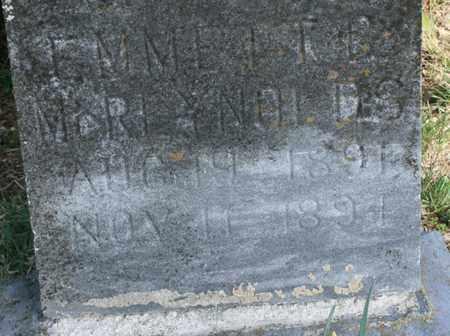 MCREYNOLDS, EMMETT C. - Bledsoe County, Tennessee | EMMETT C. MCREYNOLDS - Tennessee Gravestone Photos