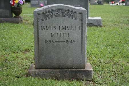 MILLER, JAMES EMMETT - Bledsoe County, Tennessee   JAMES EMMETT MILLER - Tennessee Gravestone Photos