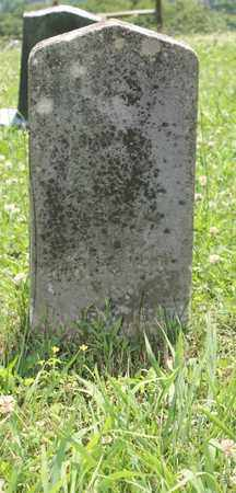 PRICE, A. - Bledsoe County, Tennessee | A. PRICE - Tennessee Gravestone Photos