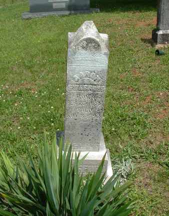 """SWAFFORD, AARON """"UNCLE A."""" - Bledsoe County, Tennessee   AARON """"UNCLE A."""" SWAFFORD - Tennessee Gravestone Photos"""