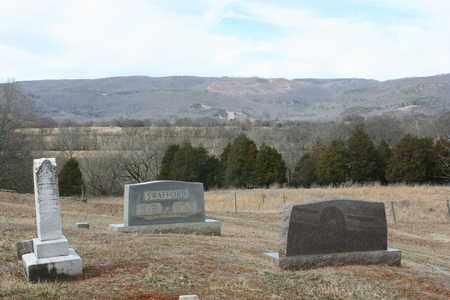 SWAFFORD, HANNAH GILLESPIE - Bledsoe County, Tennessee | HANNAH GILLESPIE SWAFFORD - Tennessee Gravestone Photos