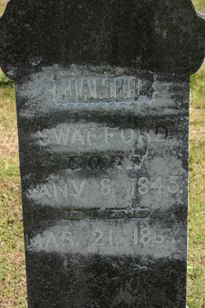 SWAFFORD, JAMES - Bledsoe County, Tennessee | JAMES SWAFFORD - Tennessee Gravestone Photos