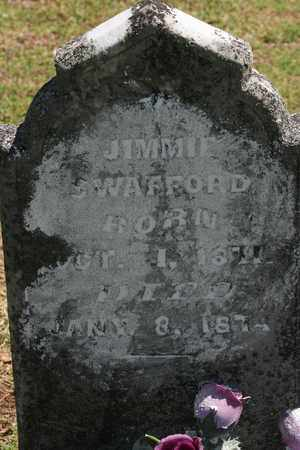 SWAFFORD, JIMMIE - Bledsoe County, Tennessee | JIMMIE SWAFFORD - Tennessee Gravestone Photos