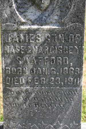 SWAFFORD, JAMES - Bledsoe County, Tennessee   JAMES SWAFFORD - Tennessee Gravestone Photos