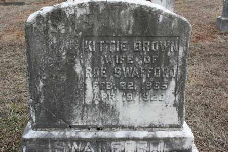SWAFFORD, HEZEKIAH MONROE JR. ROE - Bledsoe County, Tennessee | HEZEKIAH MONROE JR. ROE SWAFFORD - Tennessee Gravestone Photos