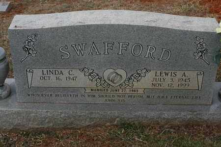 SWAFFORD, LINDA C. - Bledsoe County, Tennessee | LINDA C. SWAFFORD - Tennessee Gravestone Photos
