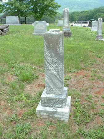 SWAFFORD, M.A. - Bledsoe County, Tennessee | M.A. SWAFFORD - Tennessee Gravestone Photos