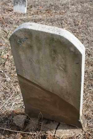 SWAFFORD, MARTHA J. - Bledsoe County, Tennessee | MARTHA J. SWAFFORD - Tennessee Gravestone Photos