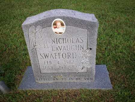 SWAFFORD, NICHOLAS - Bledsoe County, Tennessee   NICHOLAS SWAFFORD - Tennessee Gravestone Photos