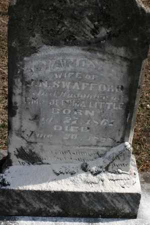 SWAFFORD, NANCY C. - Bledsoe County, Tennessee   NANCY C. SWAFFORD - Tennessee Gravestone Photos