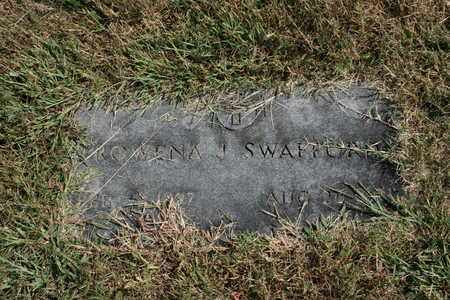 SWAFFORD, ROWENA J. MAYBERRY - Bledsoe County, Tennessee | ROWENA J. MAYBERRY SWAFFORD - Tennessee Gravestone Photos
