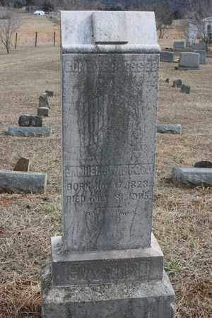 SWAFFORD, SAMUEL - Bledsoe County, Tennessee   SAMUEL SWAFFORD - Tennessee Gravestone Photos