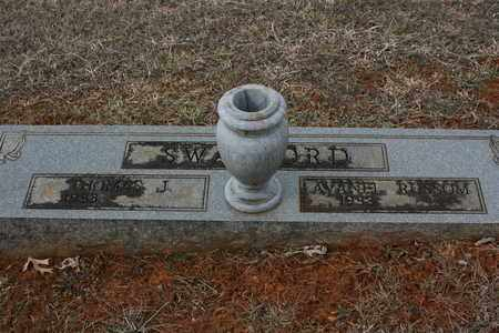 SWAFFORD, THOMAS J. - Bledsoe County, Tennessee | THOMAS J. SWAFFORD - Tennessee Gravestone Photos
