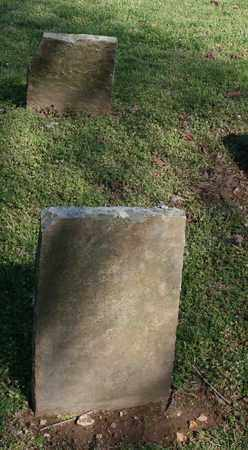 SWAFFORD, UNKNOWN - Bledsoe County, Tennessee | UNKNOWN SWAFFORD - Tennessee Gravestone Photos