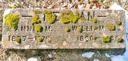 CARTWRIGHT FREEMAN, ANNIE MAE - Bradley County, Tennessee | ANNIE MAE CARTWRIGHT FREEMAN - Tennessee Gravestone Photos
