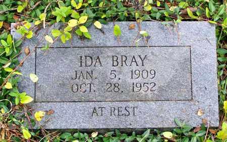 BRAY, IDA - Claiborne County, Tennessee | IDA BRAY - Tennessee Gravestone Photos