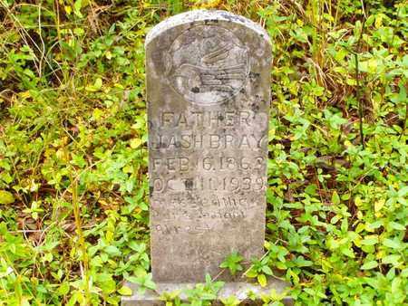 BRAY, JASH - Claiborne County, Tennessee   JASH BRAY - Tennessee Gravestone Photos