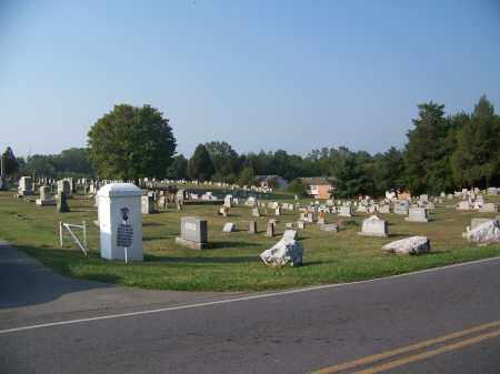 *UNION OVERVIEW,  - Cocke County, Tennessee |  *UNION OVERVIEW - Tennessee Gravestone Photos