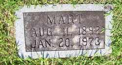 PINEGAR, MART - Coffee County, Tennessee | MART PINEGAR - Tennessee Gravestone Photos