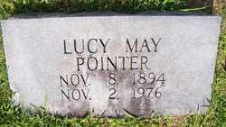 POINTER, LUCY MAY - Coffee County, Tennessee | LUCY MAY POINTER - Tennessee Gravestone Photos