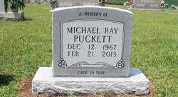 "PUCKETT, MICHAEL RAY ""MIKE"" - Coffee County, Tennessee 