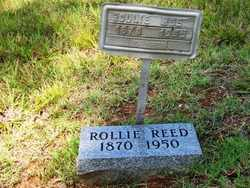 REED, ROLLIE - Coffee County, Tennessee | ROLLIE REED - Tennessee Gravestone Photos