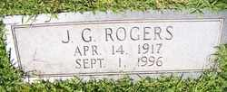ROGERS, JASPER GREEN - Coffee County, Tennessee | JASPER GREEN ROGERS - Tennessee Gravestone Photos