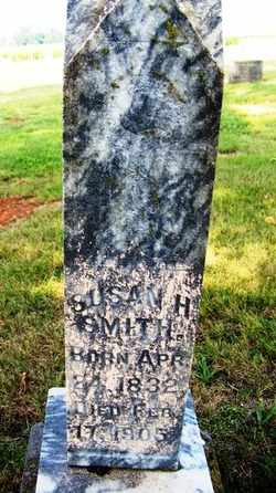 SMITH, SUSAN H. - Coffee County, Tennessee | SUSAN H. SMITH - Tennessee Gravestone Photos